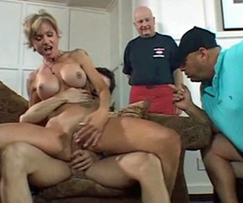 horny-milf-riding-a-cock